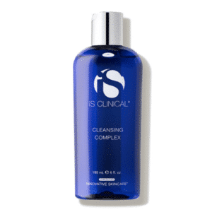 IS Clinical cleansing complex product