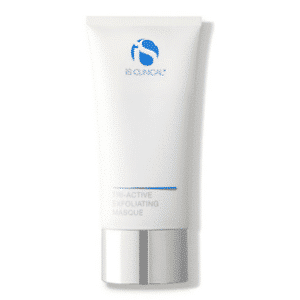 IS clinical triactive exfoliating product