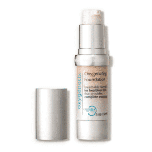 Oxygenating Foundation