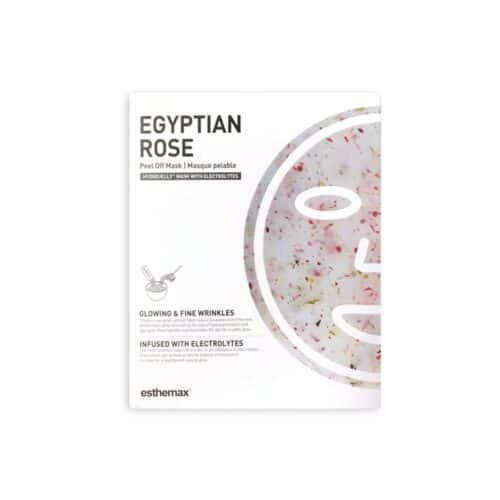 Egyptian Rose Mask